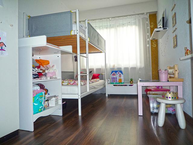 Bien immobilier - Ebikon - Rez-jardin 4.5 pièces