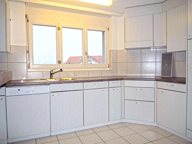 Schötz - Appartement 5.5 pièces