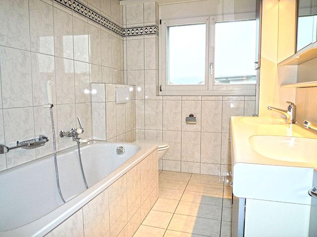 Schötz TissoT Immobilier : Appartement 5.5 pièces