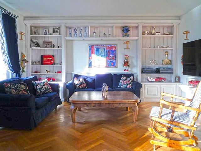 Horw - Einfamilienhaus 8.5 pièces