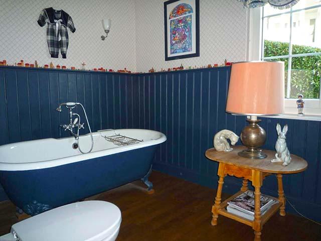 Horw TissoT Immobilier : Villa individuelle 8.5 pièces