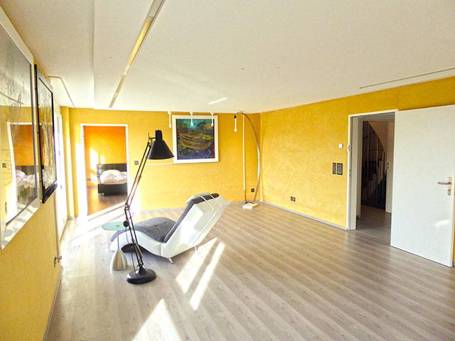 real estate - Riehen - Villa 8.0 rooms