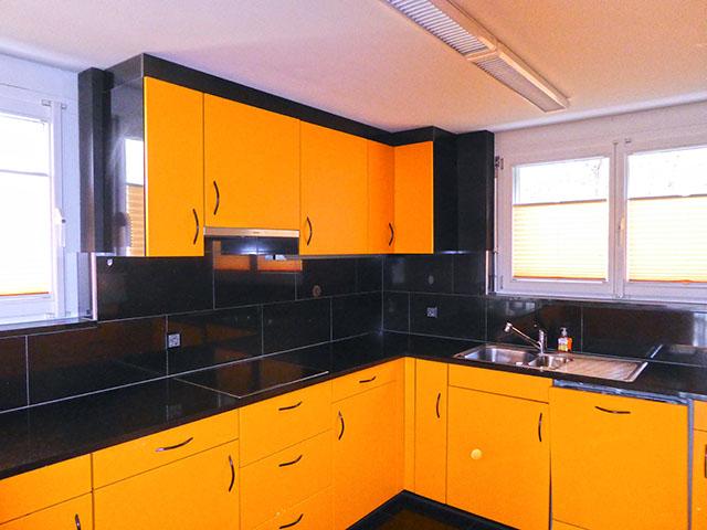 Riehen TissoT Immobilier : Villa 8.0 pièces