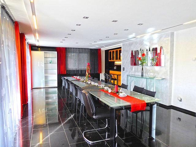 Riehen 4125 BS - Villa 8.0 pièces - TissoT Immobilier