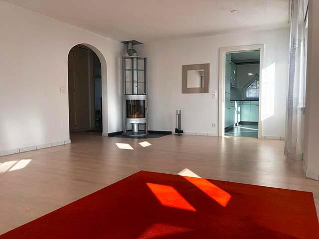 Bien immobilier - Emmenbrücke  - Appartement 3.5 pièces