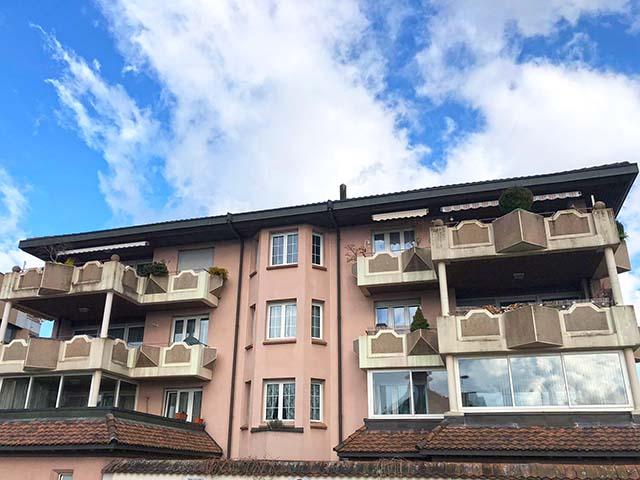 Emmenbrücke  6020 LU - Appartement 3.5 pièces - TissoT Immobilier