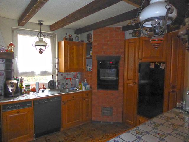 Bien immobilier - Pratteln - Maison 6.0 pièces