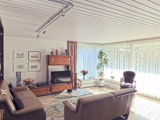 Birr 5242 AG - Villa 5.5 pièces - TissoT Immobilier