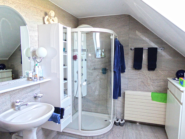 Birr TissoT Immobilier : Villa 5.5 pièces