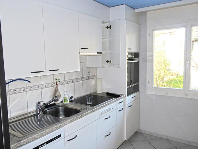 Birr TissoT Immobilier : Villa mitoyenne 5.5 pièces