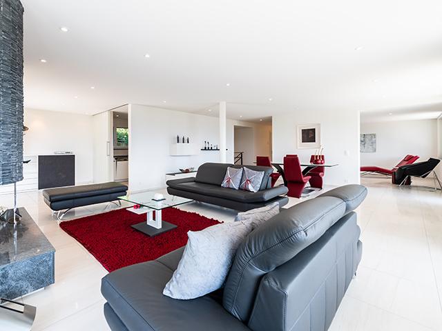 Bien immobilier - Luzern - Appartement 5.5 pièces