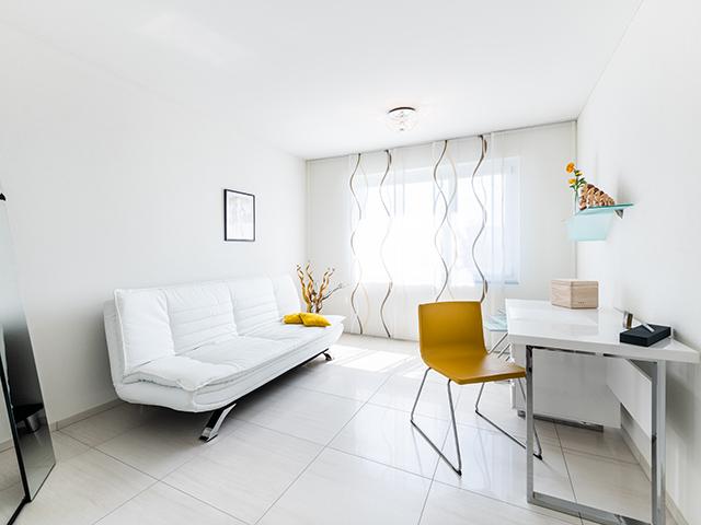 Luzern TissoT Immobilier : Appartement 5.5 pièces