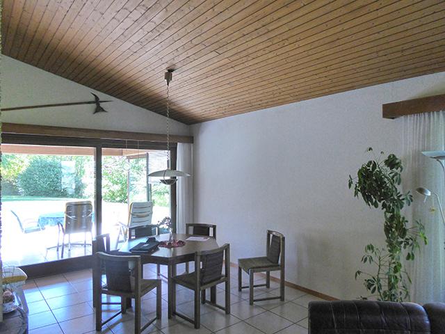 Herznach - Maison 7.5 pièces
