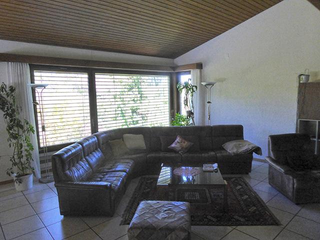 Bien immobilier - Herznach - Maison 7.5 pièces
