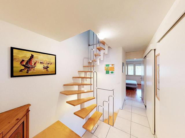 Buchs - Appartement 4.0 pièces