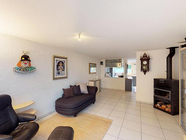 Buchs 8107 ZH - Appartement 4.0 pièces - TissoT Immobilier