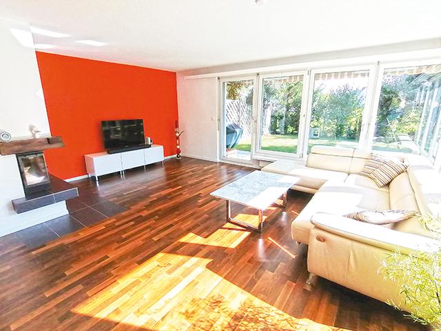 Bien immobilier - Embrach - Villa jumelle 5.5 pièces