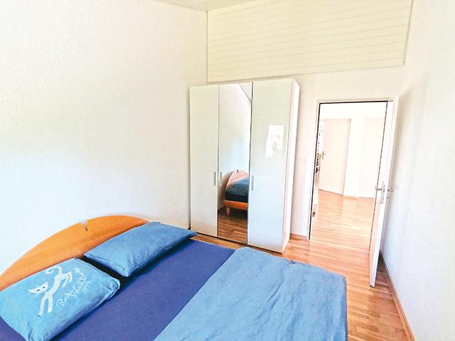 Собственность - Embrach - вилла по типовой застройке 5.5 комната