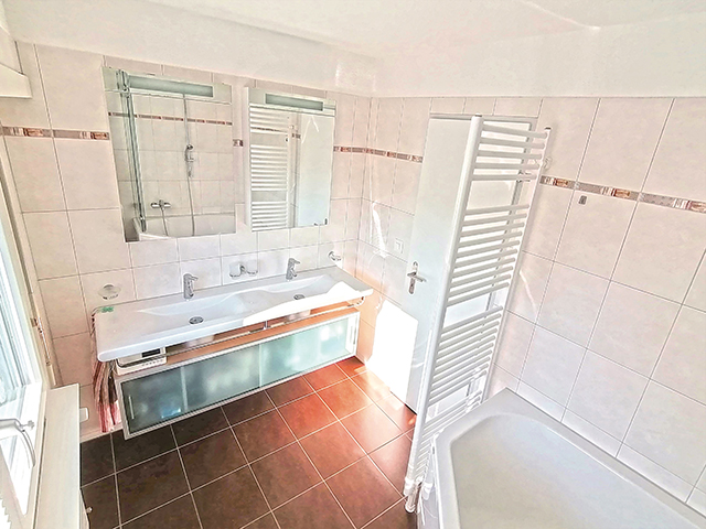 Embrach TissoT Immobilier : Villa jumelle 5.5 pièces