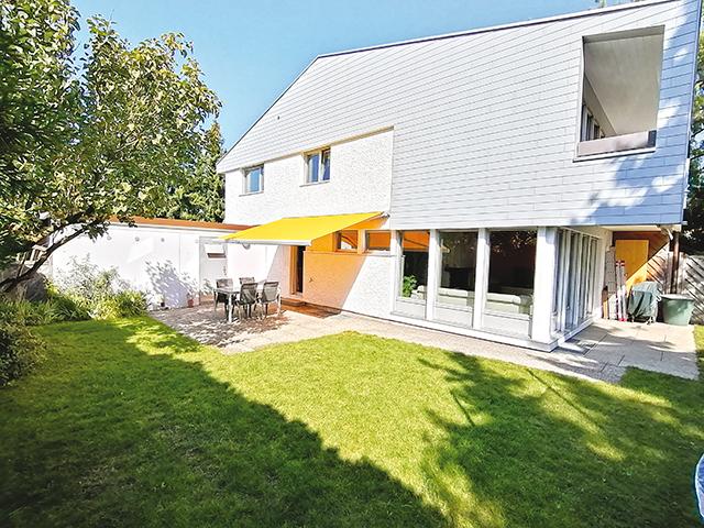 Embrach 8424 ZH - Villa jumelle 5.5 pièces - TissoT Immobilier