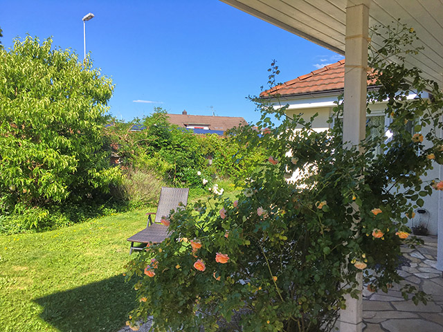 Mumpf - Villa individuelle 6.5 rooms - real estate for sale