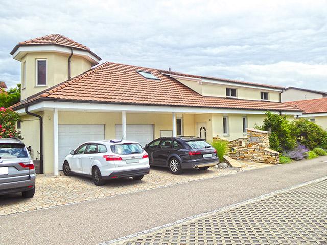 Mumpf - Villa individuelle 6.5 pièces