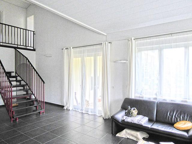 Bien immobilier - Mumpf - Villa individuelle 6.5 pièces
