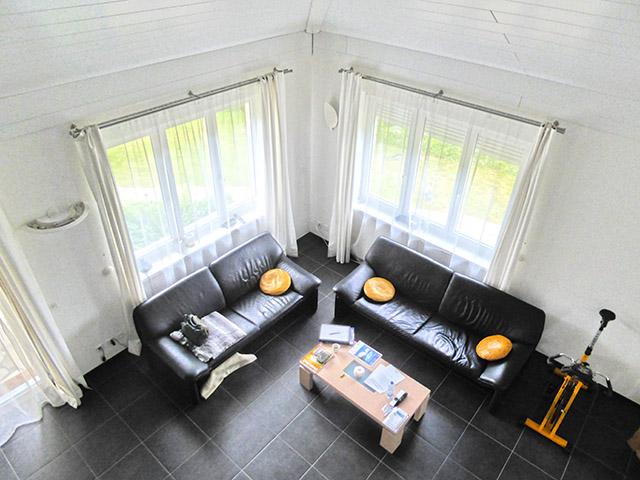 Mumpf 4322 AG - Villa individuelle 6.5 pièces - TissoT Immobilier