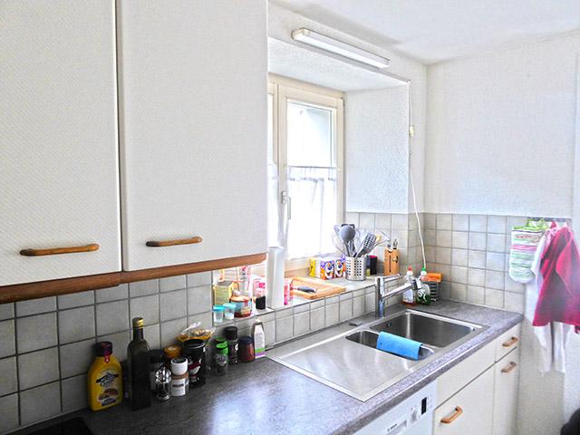 Bubendorf ТиссоТ Недвижимость: дом 5.5 комната