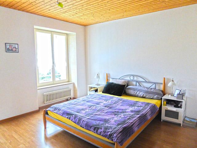Bubendorf 4416 BL - дом 5.5 комната - ТиссоТ Недвижимость