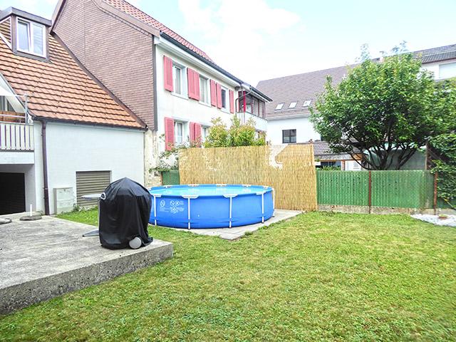 Bubendorf TissoT Realestate : Maison 5.5 rooms