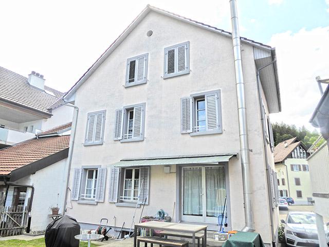 Bubendorf 4416 BL - Maison 5.5 комната - ТиссоТ Недвижимость