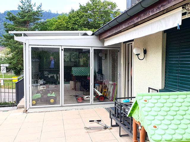 Bien immobilier - Aarburg - Maison 8.0 pièces