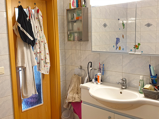 Aarburg ТиссоТ Недвижимость : Maison 8.0 комната