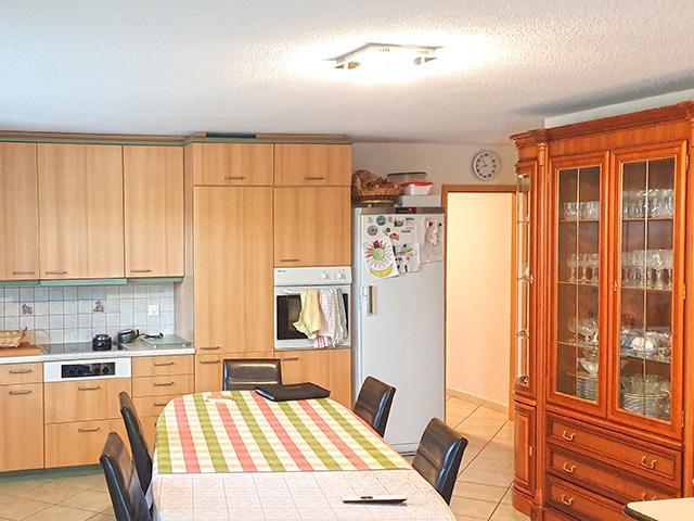 Aarburg 4663 AG - Maison 8.0 pièces - TissoT Immobilier