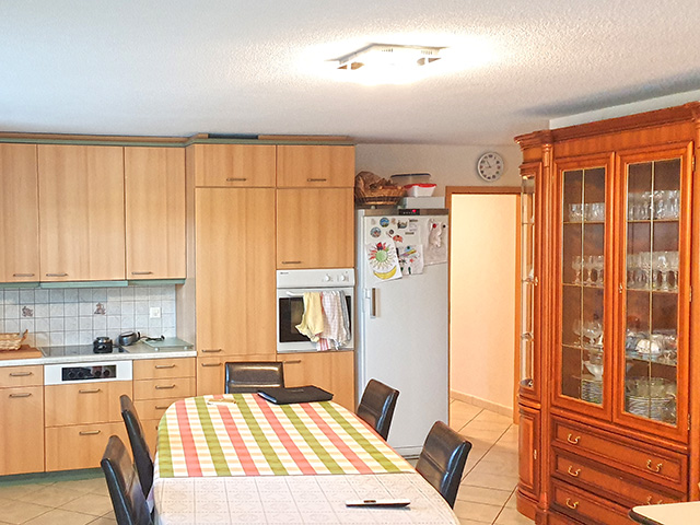 Aarburg 4663 AG - Maison 8.0 комната - ТиссоТ Недвижимость