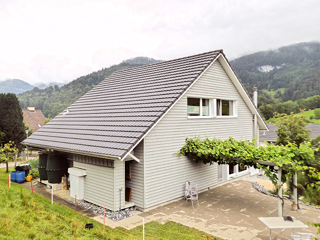Bien immobilier - Lauwil - Villa individuelle 5.0 pièces
