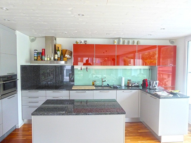 Lauwil TissoT Immobilier : Villa individuelle 5.0 pièces