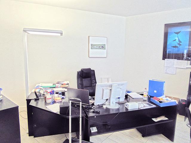 Möhlin - Commercial, Bureau, Dépôt 1.0 pièces