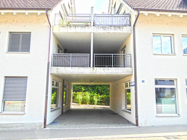 Möhlin 4313 AG - Commercial, Bureau, Dépôt 1.0 pièces - TissoT Immobilier