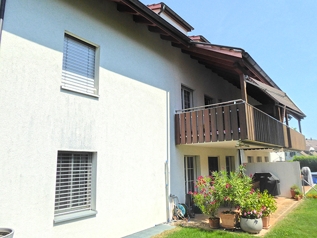 Lufingen - Appartement 5.5 rooms - real estate for sale
