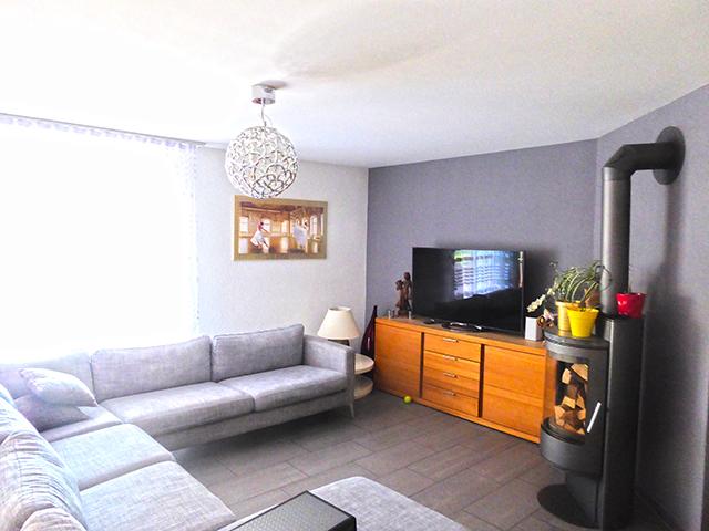 Lufingen - Appartement 5.5 pièces