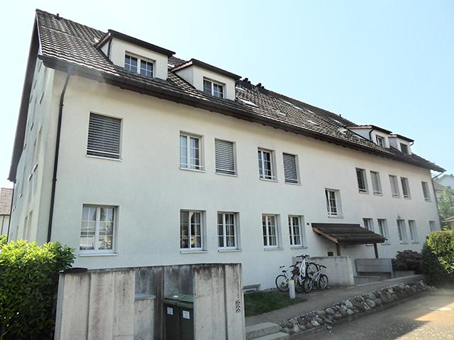 Bien immobilier - Lufingen - Appartement 5.5 pièces