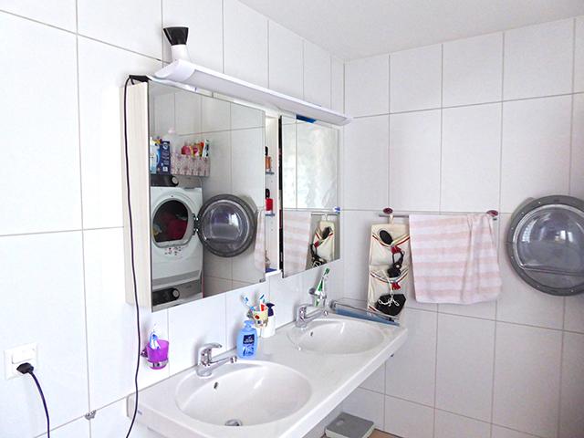 Lufingen TissoT Immobilier : Appartement 5.5 pièces