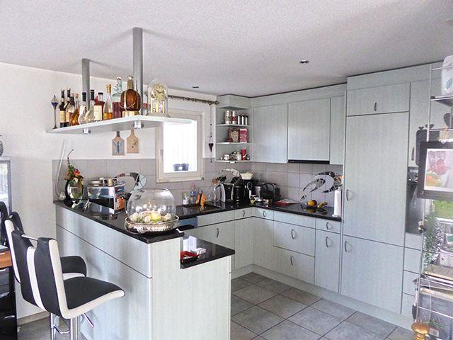 Buttwil TissoT Immobilier : Villa 5.5 pièces