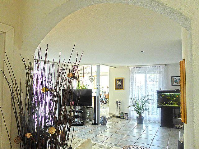 Buttwil 5632 AG - Villa 5.5 pièces - TissoT Immobilier