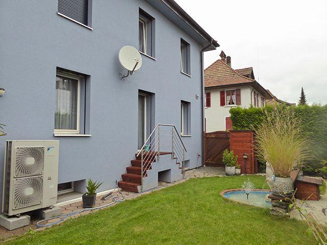 Oftringen - Villa 6.5 pièces