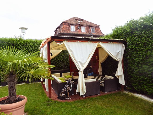 Bien immobilier - Oftringen - Villa 6.5 pièces