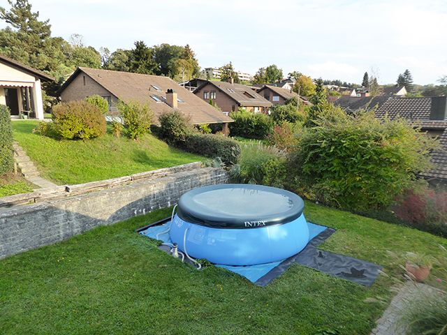 Bien immobilier - Winterthur - Villa individuelle 7.5 pièces
