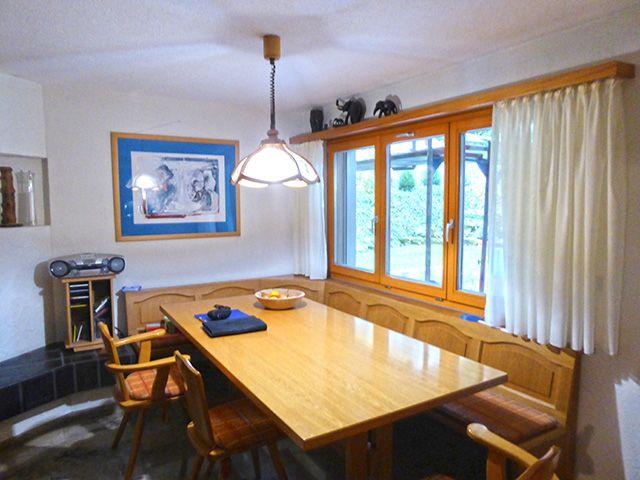 Bien immobilier - Seon - Villa 6.5 pièces
